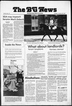 The BG News October 18, 1977