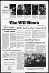 The BG News October 19, 1977