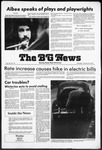 The BG News October 20, 1977