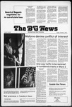 The BG News October 21, 1977