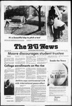 The BG News October 25, 1977