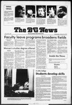 The BG News October 26, 1977