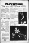 The BG News October 27, 1977