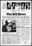 The BG News November 2, 1977