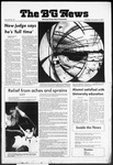 The BG News November 3, 1977