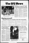 The BG News November 4, 1977