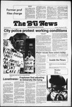 The BG News November 8, 1977