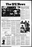 The BG News November 11, 1977