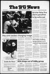 The BG News November 15, 1977