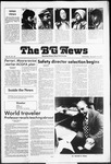 The BG News November 16, 1977
