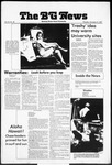 The BG News November 17, 1977