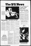 The BG News November 17, 1977