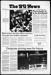 The BG News November 18, 1977