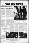 The BG News November 30, 1977