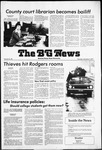 The BG News December 1, 1977