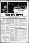 The BG News December 2, 1977