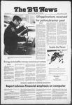 The BG News January 6, 1978