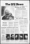 The BG News January 11, 1978