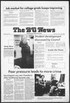The BG News January 12, 1978
