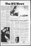 The BG News January 13, 1978