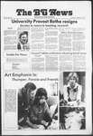 The BG News January 17, 1978
