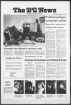 The BG News January 18, 1978