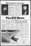 The BG News January 19, 1978