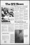 The BG News January 20, 1978