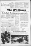 The BG News January 24, 1978