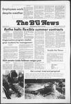 The BG News January 24, 1978