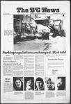 The BG News January 25, 1978