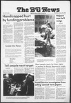 The BG News January 26, 1978