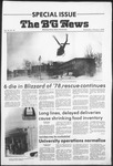 The BG News February 1, 1978