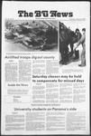 The BG News February 2, 1978