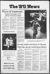 The BG News February 10, 1978
