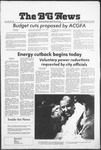 The BG News February 14, 1978