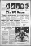 The BG News February 22, 1978