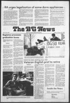 The BG News February 24, 1978