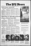 The BG News March 1, 1978