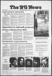 The BG News March 1, 1978