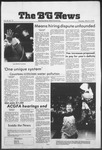 The BG News March 3, 1978