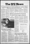 The BG News March 3, 1978