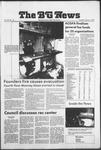 The BG News March 7, 1978