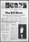 The BG News March 8, 1978