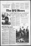 The BG News March 9, 1978