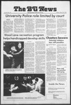 The BG News March 10, 1978