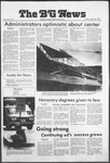 The BG News March 31, 1978