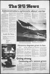 The BG News March 31, 1978