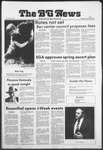 The BG News April 4, 1978