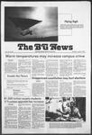 The BG News April 6, 1978